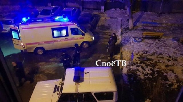 В Ставрополе ножом ранили мужчину