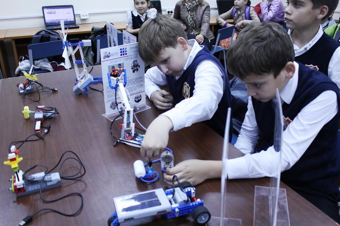 ВЖелезноводске к академическому сезону откроют центр молодёжного инновационного творчества
