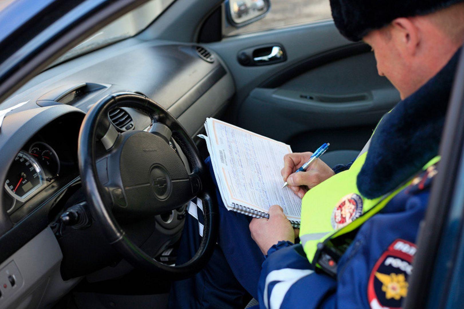 В Ставрополе 6 октября пройдёт операция «Нетрезвый водитель»
