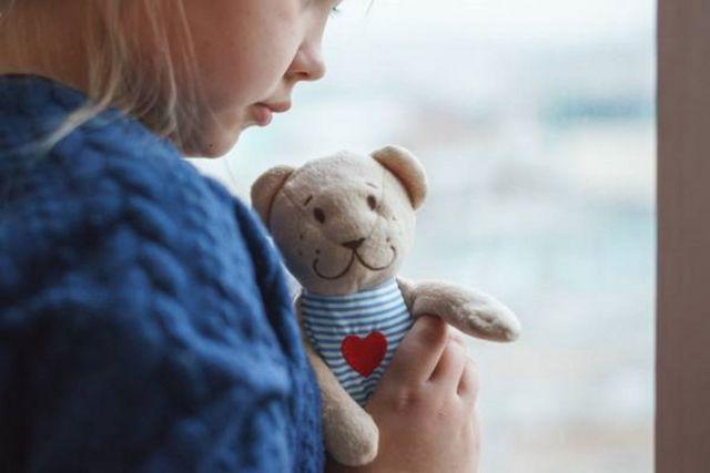 В России появится новый вид пенсии — для детей-подкидышей