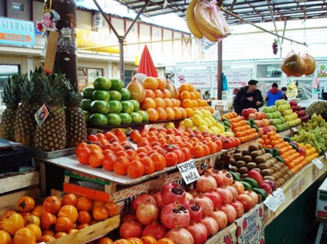Суд выявил антисанитарию на центральном рынке Кисловодска