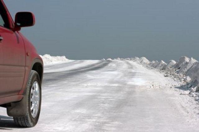 На Ставрополье 8 декабря прогнозируются порывы ветра, гололедица, снежный накат
