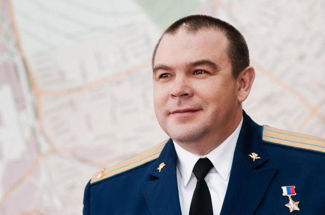 Михаил Миненков избран главой Невинномысска