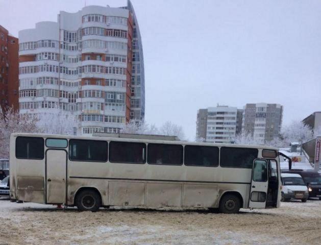 В Ставрополе водитель автобуса сбил насмерть 70-летнюю женщину