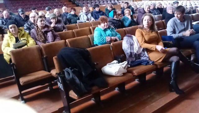 Ставропольцам рассказали о доходах от общедомового имущества