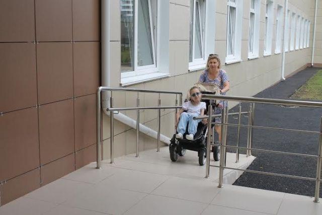 Активисты ОНФ призвали власти края задействовать новые школы для обучения детей-инвалидов