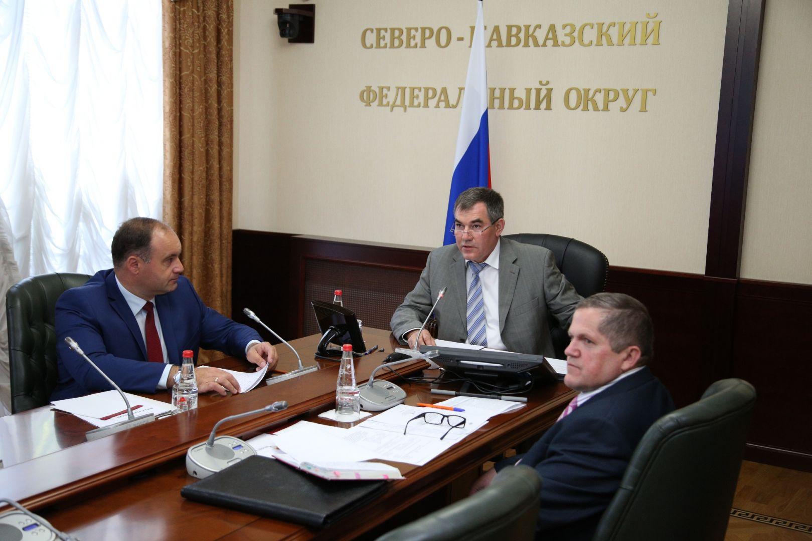 ВСтавропольском крае усилили группировки поборьбе ссаранчой
