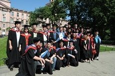 На Ставрополье пройдет парад выпускников