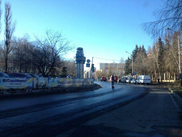 Информация о бомбах в медучреждениях Ставрополя не подтвердилась