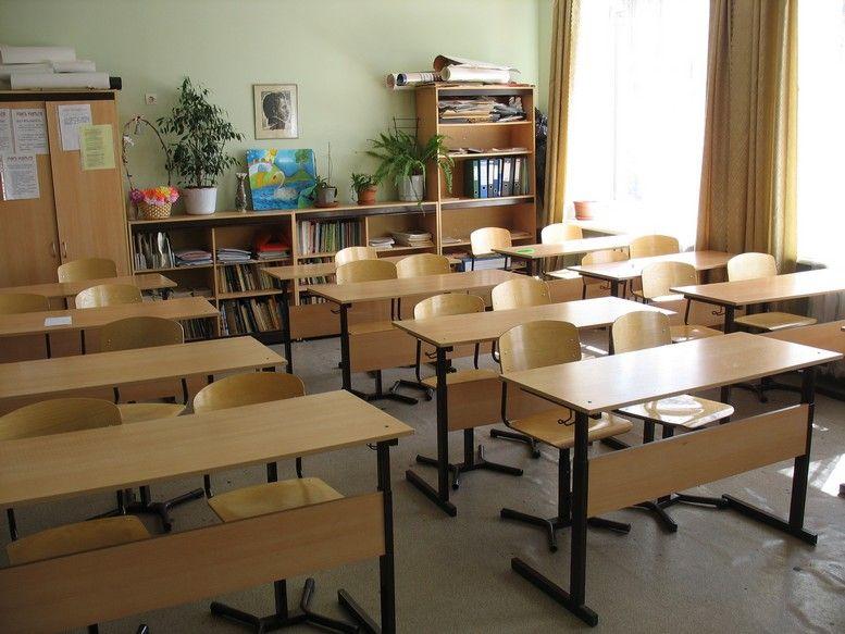 В Ставрополе летом отремонтируют 25 образовательных учреждений