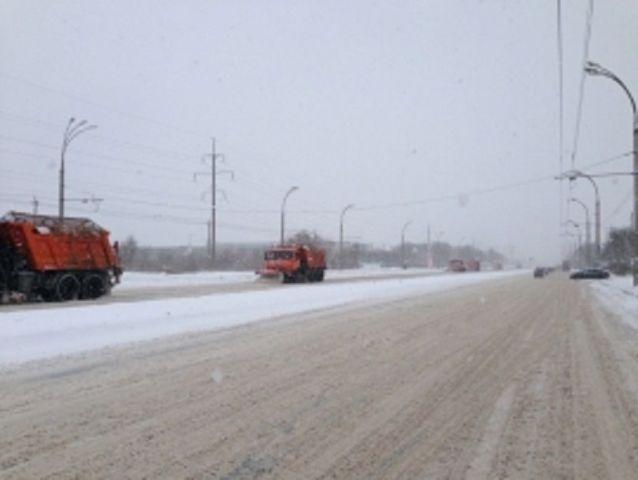 На автодороге «Александровское — Курсавка» ограничено движение транспорта