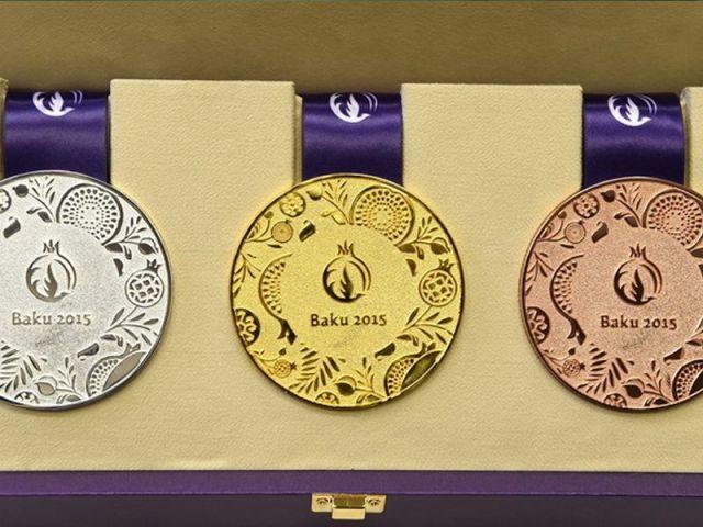 Ставропольские спортсмены принесли России четыре медали на Европейских играх
