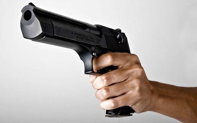 В Кисловодске полицейский случайно выстрелил в своего коллегу
