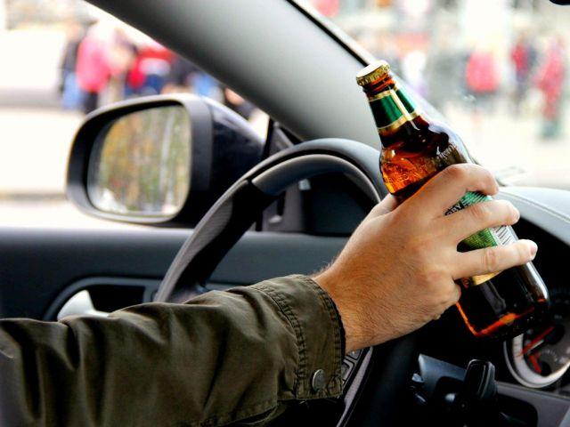 26 нетрезвых водителей поймано на Ставрополье за одну ночь