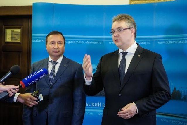 На Ставрополье будут повышать финансовую грамотность сельского населения