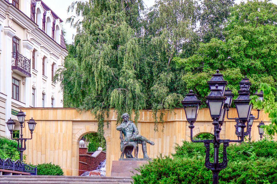 ВСтаврополе «заговорит» мемориальное панно
