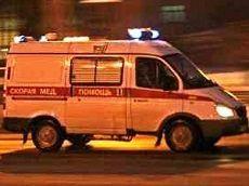 Разыскивается водитель, по вине которого один пешеход погиб, другой госпитализирован