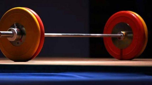 Первенство края по тяжёлой атлетике завершилось в Солнечнодольске