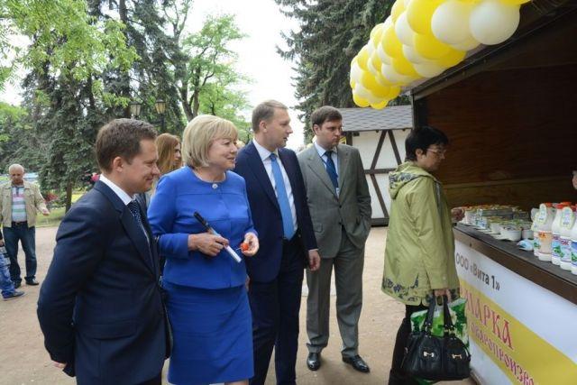 Нафоруме Н2О представили инвестпроекты насумму более 57миллиардов рублей