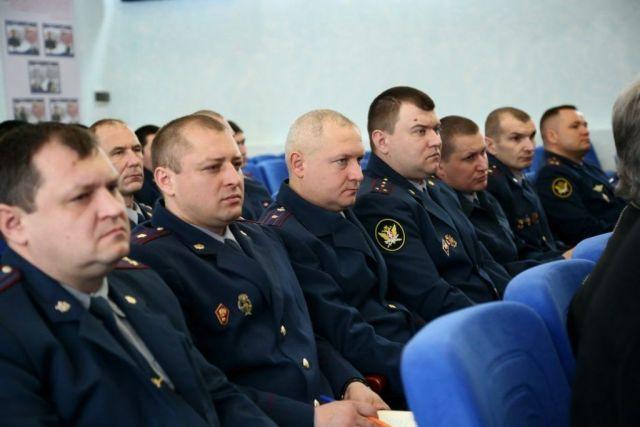 Двухдневный семинар по тюремному служению стартовал в Ставрополе