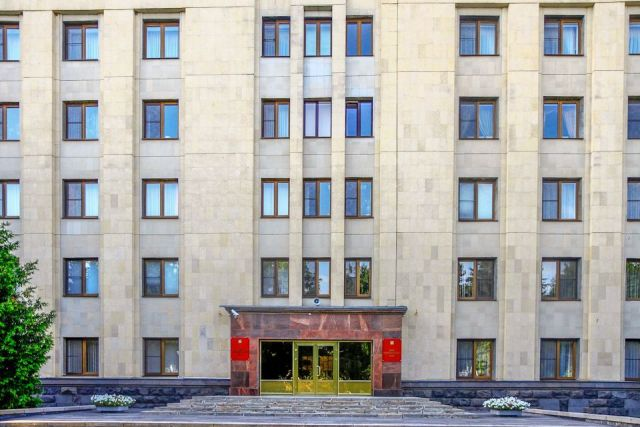 В Ставропольском крае наградили лучших госслужащих