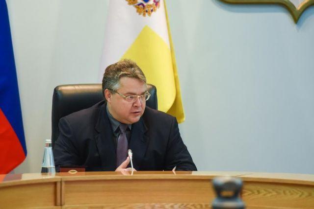 Губернатор поручил проверить места детского летнего отдыха