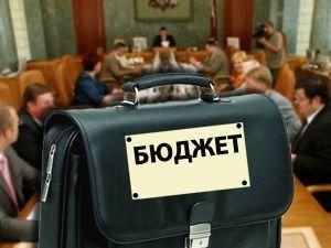 Корректировки в бюджете края