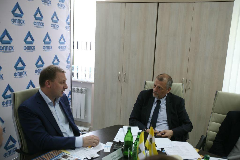 Инвесторы изВенгрии планируют построить наСтаврополье завод покалибровке зерна