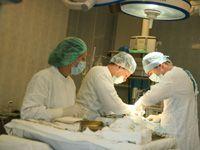 Знаменитый доктор за 3 дня вылечил порок сердца у 20 детей