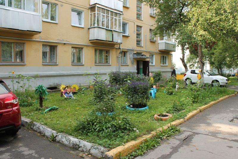Ставрополье получит федеральную субсидию на ремонт придомовых территорий