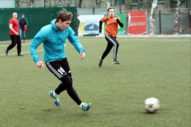 Кубок по дворовому футболу разыграли в Ставрополе