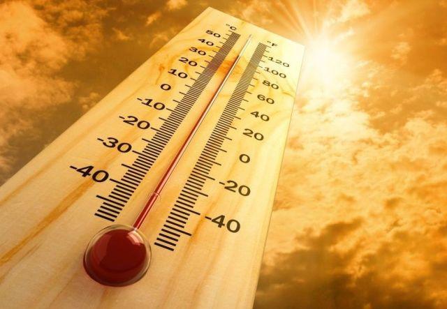 На Ставрополье 17-19 июля прогнозируют жару до +40