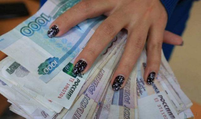 Главный бухгалтер одного из предприятий Ставрополья присвоила более 4 миллионов рублей