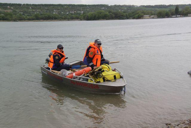Двое мужчин утонули в водоёмах Ставропольского края