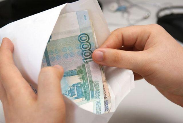 В Ставрополе продолжают бороться с «серой» зарплатой