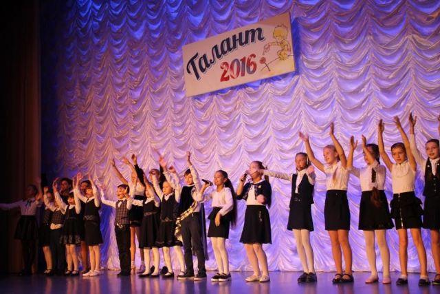 Краевой фестиваль «Талант» собрал в Невинномысске 500 педагогов