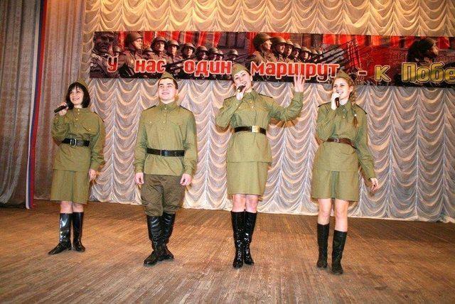 На Ставрополье стартовала акция «Фронтовые концертные бригады»