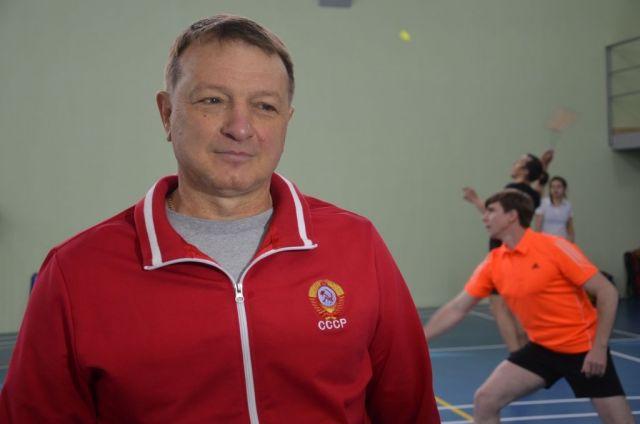 ВСтаврополе открылся новый специализированный спортивный зал «Юпитер»