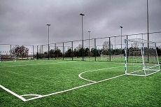 На Ставрополье до конца года построят четыре спортивных сооружения