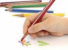 В краевом изомузее открывается выставка детского рисунка