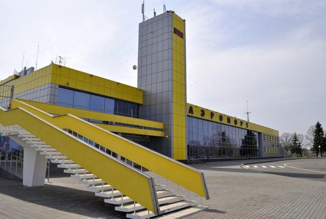 Региональные власти попросят ускорить реконструкцию ВПП аэропортаСтаврополя