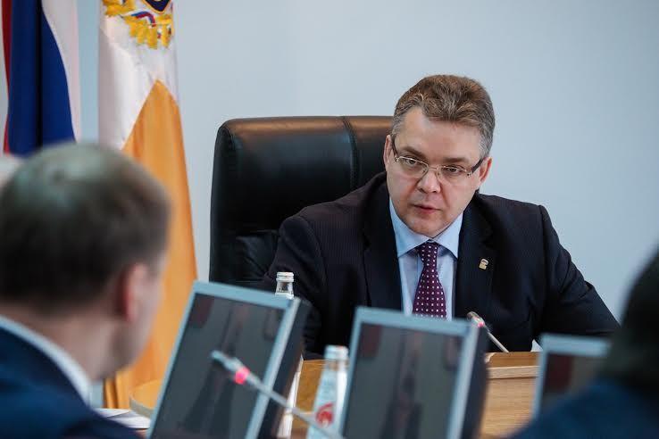 Губернатор потребовал «достать из-под земли» совершившего нападение на девушек в Будённовске