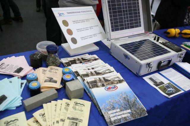 В Ставрополе прошла выставка-ярмарка «Неделя инноваций — 2017»