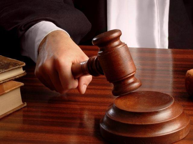 Ставропольцу вынесли приговор за применение насилия к полицейскому