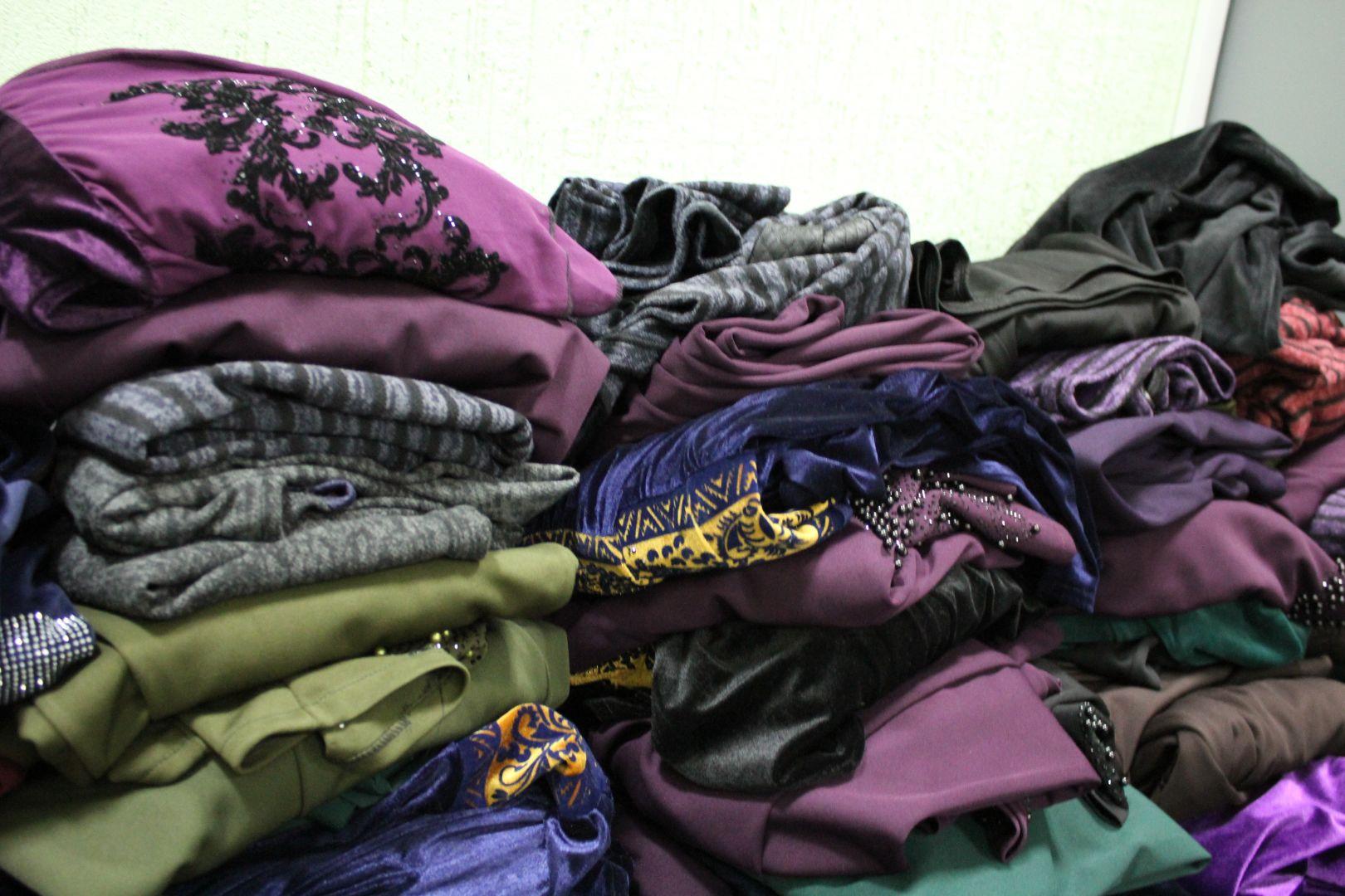 Жительница КБР попыталась скрыть от Минераловодской таможни 35 килограммов женской одежды