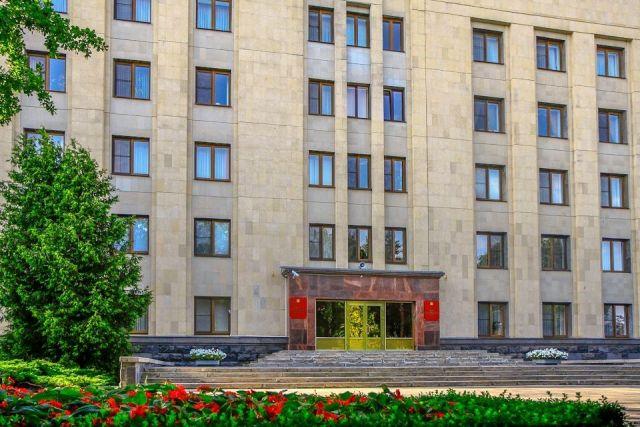 Бывший губернатор Ставрополья стал депутатом краевой Думы