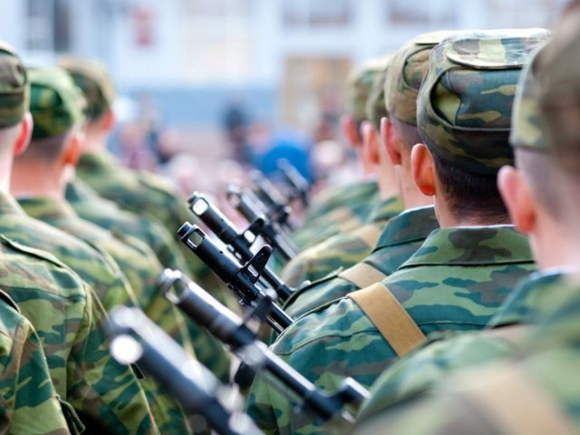 Ставропольский военкомат будет отправлять геев-призывников на обследование