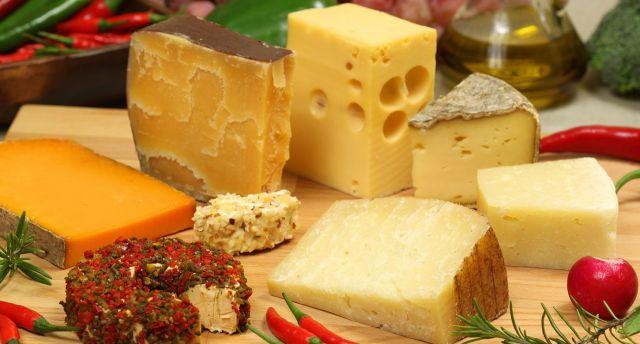 В ставропольских магазинах продаётся фальсифицированный сыр
