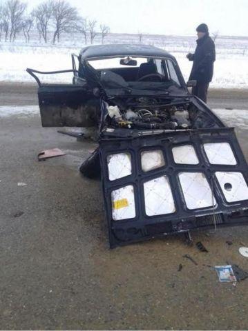 В Ставропольском крае водитель сбил насмерть пенсионера и скрылся с места ДТП