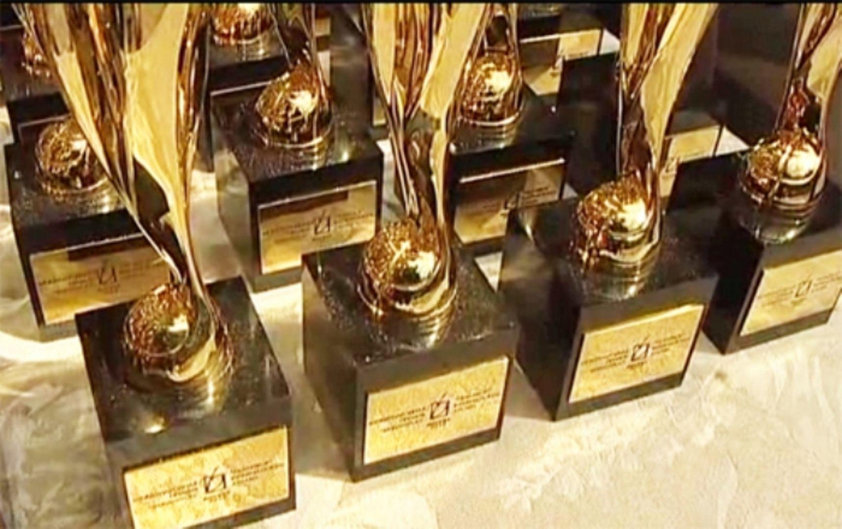 Ставропольских номинантов премии«Филантроп» наградят в 2017 году